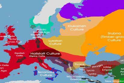 Primero los rusos y después griegos, romanos y musulmanes: rastro genómico de los españoles