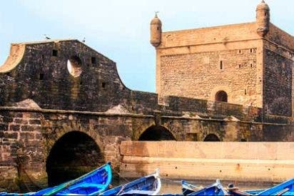 Marruecos: Essaouira-Mogador, la novia del Atlántico