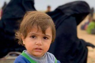 Los Hijos del Odio: Así son los huérfanos del Estado Islámico