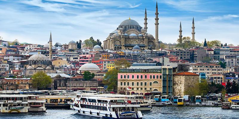Escapadas de Semana Santa: Estambul, Turquía