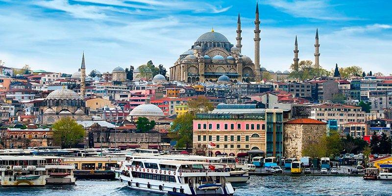 Turquía, uno de los destinos con mayor demanda para este año