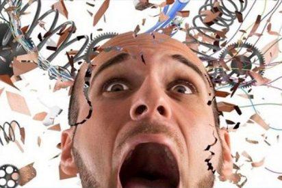 ¡Si has sufrido estrés postraumático en tu juventud puedes padecer demencia!