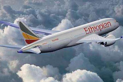 Ethiopian Airlines desmiente informaciones del New York Times