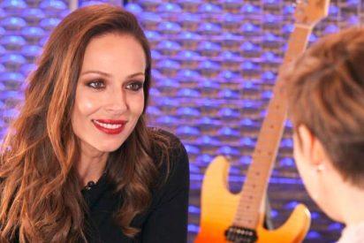 Eva González se la 'lía parda' a Cristina Pardo y arde Twitter