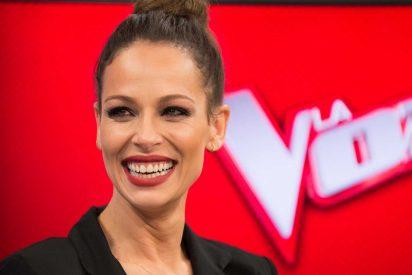 La 'jugarreta' que ha hecho Atresmedia a Eva González para los Directos de 'La Voz'