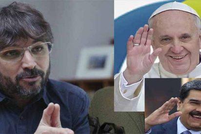 ¿Por qué el Papa Francisco da una entrevista a Jordi Évole que sirve en España como arma contra la derecha?