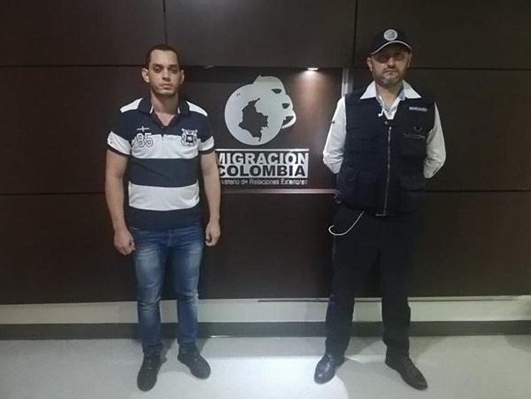 Expulsan a un espía cubano que buscaba información de una base aérea de Colombia