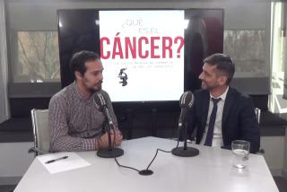 """Eduardo López-Collazo: """"La cura del cáncer puede tener el sello de Made in Spain"""""""