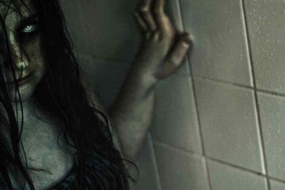 Pareja graba cómo un fantasma ataca a su bebé recién nacido