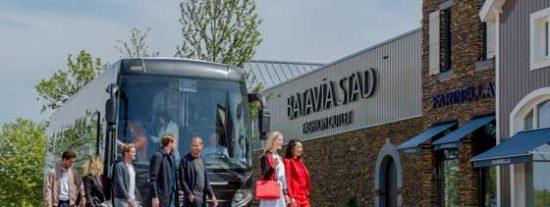 VIA Outlets presentará en Sevilla sus destinos premium de compras