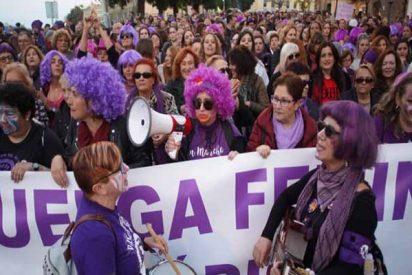 """Pedro Rizo: """"El Feminismo y las idus de marzo. ©"""""""