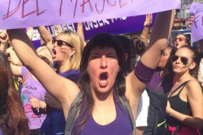 """""""Ánimo Laura"""": el troleo viral a una feminista indignada por la 'grave' ofensa del heteropatriarcado"""