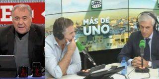 Monotema en laSexta: Ferreras 'se pone las botas' contra el PP gracias a unas desafortunadas declaraciones de Suárez Illana en Onda Cero