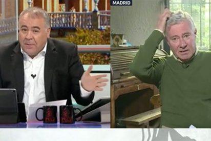 ¡Pero qué dices Verstrynge! La siniestra y exagerada insinuación de lo que podría pasarle a Puigdemont si entra en España