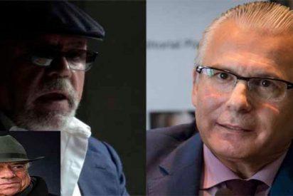 Francisco González deja sus cargos en el BBVA, agobiando por el 'Caso Villarejo'