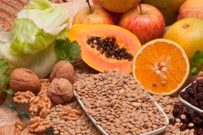 Los 11 alimentos con más fibra que son imprescindibles en tu dieta