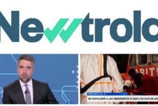 TVE compra las 'Newtrolas' de laSexta para atacar al PP mientras esconde las mentiras de Pedro Sánchez