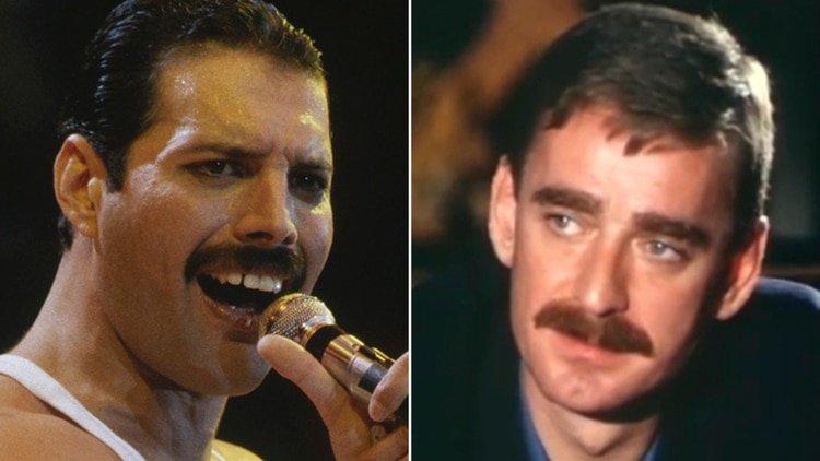Éste es el hombre que vendió a Freddie Mercury por 32.000 libras