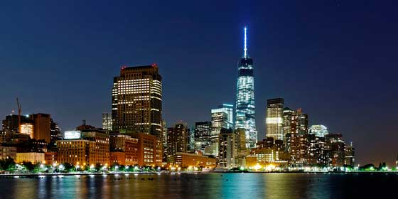 Grandes rascacielos del mundo: Freedom Tower, Nueva York