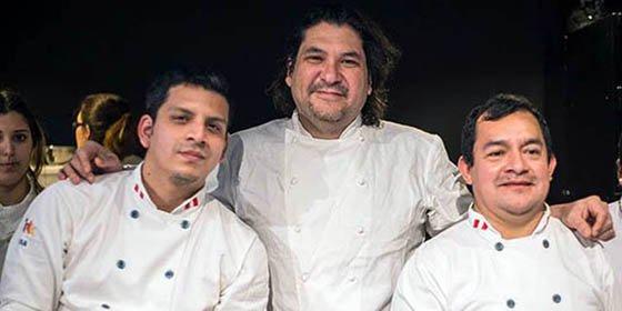 La gastronomía peruana será protagonista del Identitá Golose