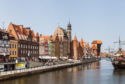 Qué ver y hacer en Gdansk este verano