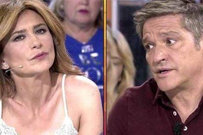 Gemma López se siente dolida y traicionada y no quiere ni de coña el perdón de Gustavo González