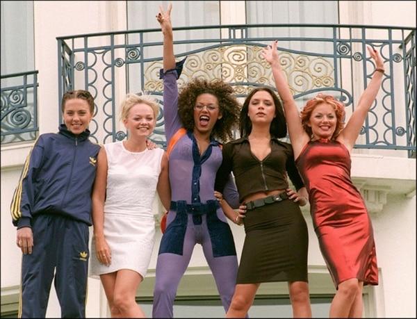 """Las calientes confesiones de Mel B: """"Tuve una relación lésbica con otra integrante de las Spice Girls"""""""