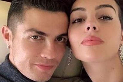 Georgina Rodríguez se encasqueta leggins y su retaguardia no tiene nada que envidiar a las Jennifer López o Kim Kardashian