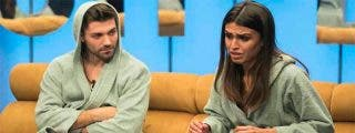 """Albalá y Suescun rompen su amor de mala manera: """"Lo mejor es ser extremista y no tener ninguna conversación"""""""