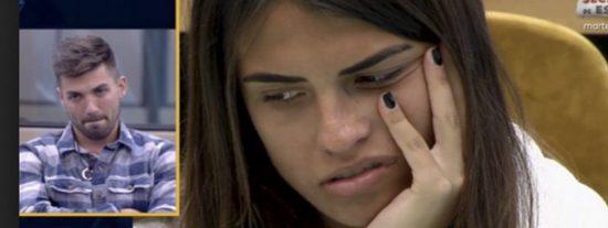 Alejandro Albalá se rebota en «GH DÚO» tras su polémica con Sofía Suescun