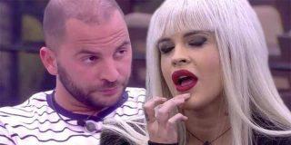 Vídeo: Así fue la escena sexual de Antonio Tejado e Ylenia 'censurada' por los tramposos de GH DÚO