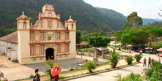 Qué ver en Honduras: Gracias Lempira