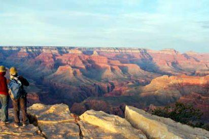 Maravillas de la Naturaleza: Parque Nacional del Gran Cañón Arizona