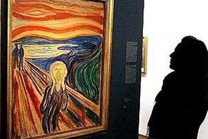 """El Museo Británico desmonta una de las teorías más extendidas sobre el """"El grito"""" de Munch"""