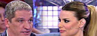 María Lapiedra y Gustavo González pillados en su gran estafa: los dos están con un pie fuera de 'Sálvame'