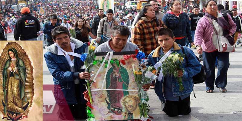 Virgen de Guadalupe: la aparición en 1531 que dio origen a la veneración que enciende México