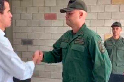 Maduro intentó infiltrar en Colombia a una espía chavista que se hacía pasar por desertora