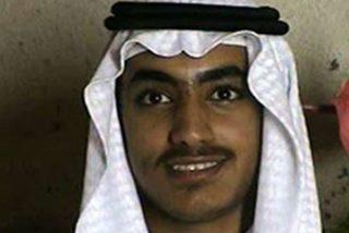 EEUU ofrece un millón de dólares por Hamza Bin Laden, el hijo terrorista del perverso Osama