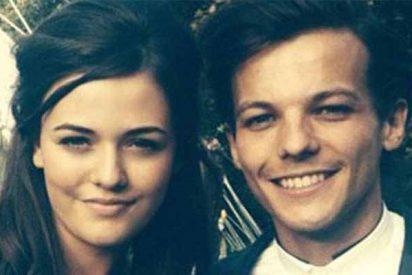 Felicité, la hermana influencer de Louis Tomlinson, cantante de One Direction, muere a los 18 años