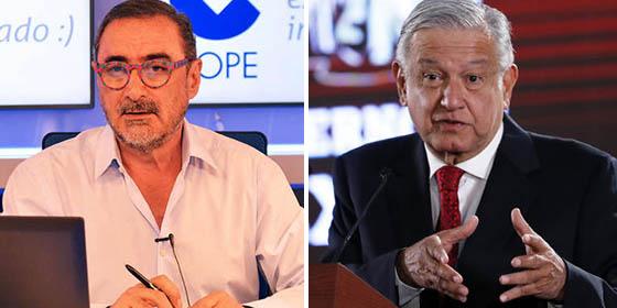 """Herrera: """"Ya está tardando algún tonto como Monedero en decir que Obrador tiene razón"""""""