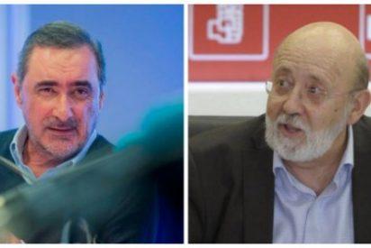 """El contundente diagnóstico de Carlos Herrera sobre 'Masterchef' Tezanos: """"Se le ha ido la pinza"""""""