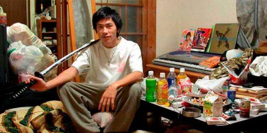 Los 'hikikomori': los cientos de miles de jóvenes que viven sin salir de sus cuartos