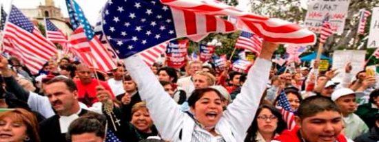 EEUU: Los hispanos siguen 'estancados' tras crisis de hace una década