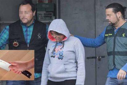 El hombre acuchillado por su mujer en Murcia registró en vídeo su propia muerte