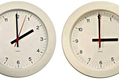 Cambio de hora: 8 consejos para que las personas mayores sobrelleven el trance con soltura