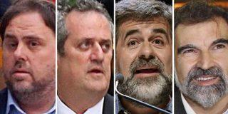 El cachondeo que se traen en la cárcel los golpistas pone de muy mala leche a Luis Bárcenas