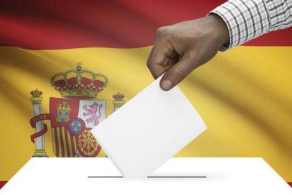 """Gaspar Albertos: """"Paradigma electoral"""""""
