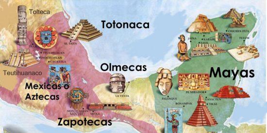 Estás son las impresionantes ruinas mayas descubiertas con una nueva tecnología láser en la jungla de Guatemala