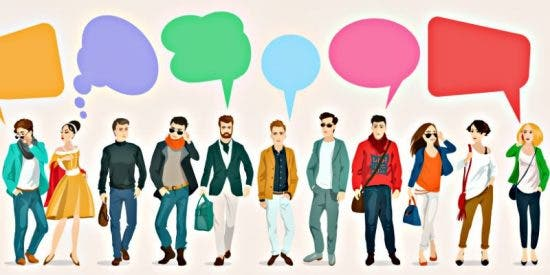Los nuevos ROSTROS que pisan fuerte en el mundo de la moda son...