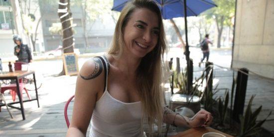 Ingrid Brans: La modelo argentina que sedujo a la tv mexicana, posó en Playboy y ahora es 'gurú' sexual